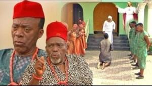 Video: SWEET RETALIATION -  2018 Latest Nigerian Nollywood Movie
